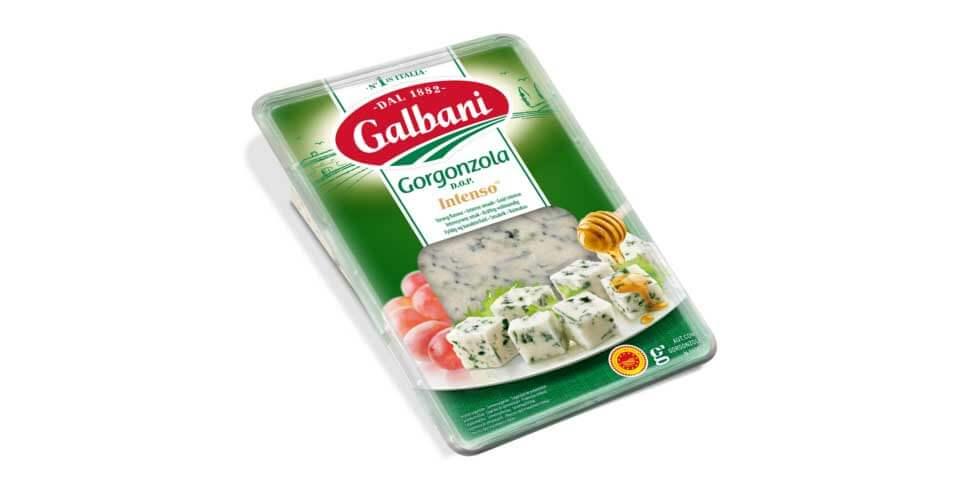 Gorgonzola Intenso DOP 150g Galbani