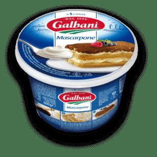 Mascarpone Galbani 500g Produktabbildung