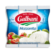 Mozzarella 125g Galbani Produktabbildung