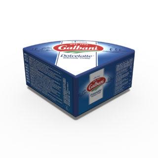 Dolcelatte Galbani Stück 1,5kg Italienischer Blauschimmelkäse
