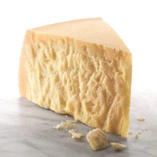 Parmesan Stueck Gran Gusto Galbani italienischer Hartkaese
