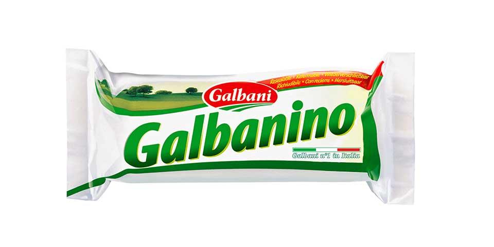 Galbanino Galbani 270g Produktabbildung