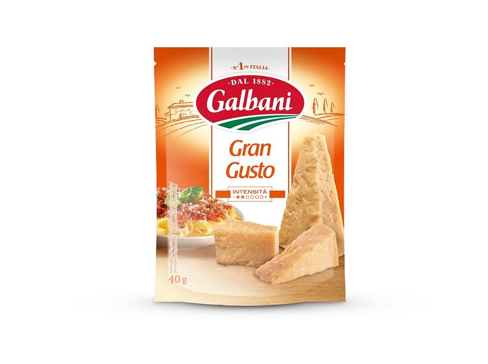 Parmesan gerieben Galbani Gran Gusto 40g