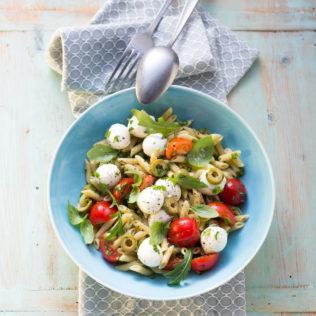 Pasta-Salat