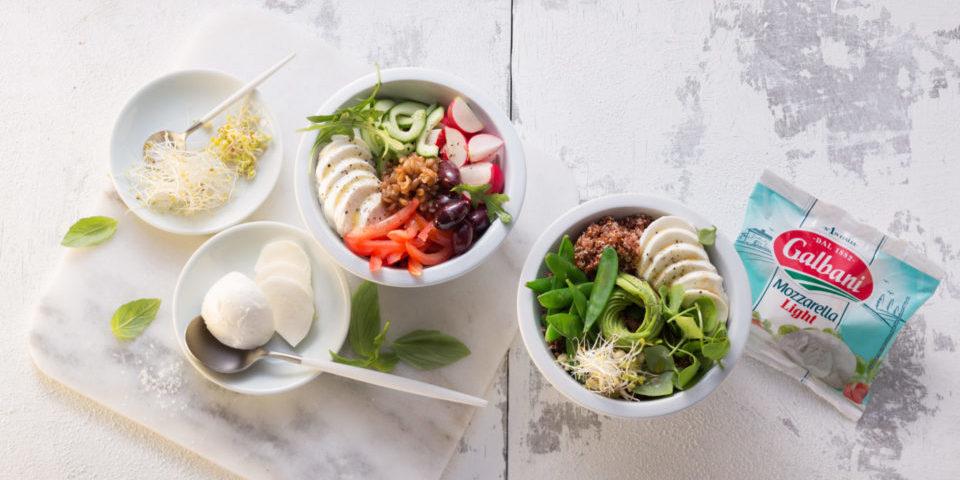 Toskana bowl galbani - Gurken dekorativ schneiden ...