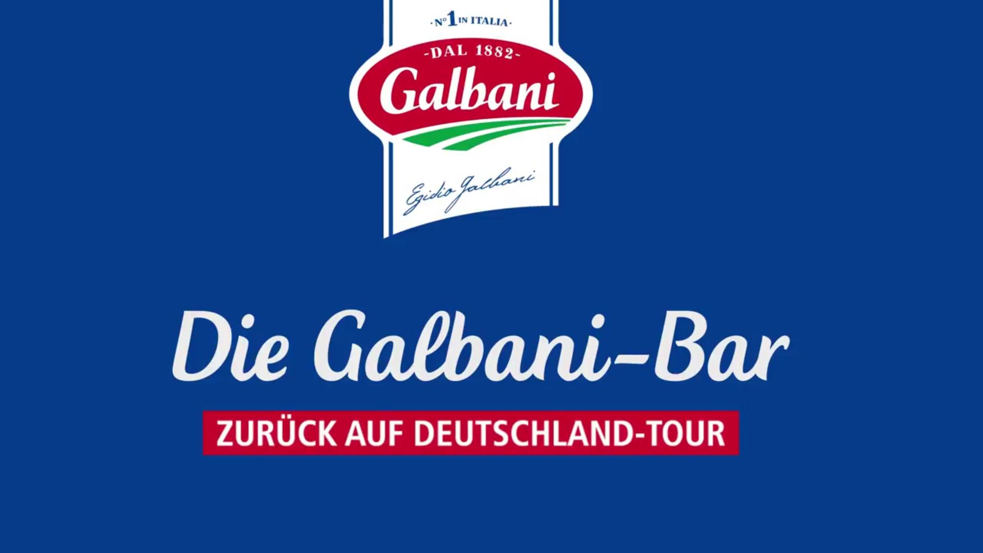 Galbani-Bar
